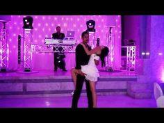 ▶ Salsa Wedding First Dance - Ouverture de bal mariage - YouTube