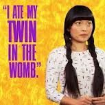 Pitch Perfect lol best line of the movies! Pitch Perfect Quotes, Pitch Perfect Movie, Funny Movies, Great Movies, Funniest Movies, Love Movie, Movie Tv, Twins In The Womb, Fat Amy
