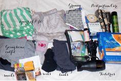 rnlMusings: Baby Week: What to Pack in Your Hospital Bag