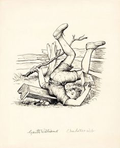charlotte's web garth williams | Children's Books / charlotte's web – garth williams