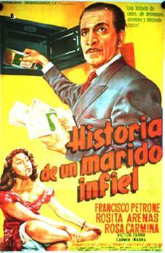 Historia de un marido infiel (1956)
