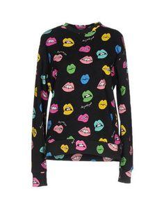 AU JOUR LE JOUR Sweatshirt. #aujourlejour #cloth #dress #top #skirt #pant #coat #jacket #jecket #beachwear #