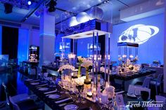 Black and White Urban Chic Basketball Mitzvah at Espace Soccer Theme, Basketball Party, Sports Party, Bar Mitzvah Decorations, Table Decorations, White Bar, Black And White, Urban Chic, Bat Mitzvah