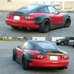 MX-5 Miata Top 5 Jass Performance Parts you Must Have