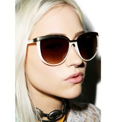 Ryan Sunglasses dollskill.com