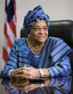 "Ellen Johnson Sirleaf. Sirleaf was awarded the 2011 Nobel Peace Prize, jointly with Leymah Gbowee of Liberia and Tawakel Karman of Yemen. The women were recognized ""for their non-violent struggle for the safety of women and for women's rights to full participation in peace-building work."