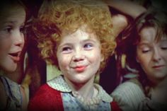 """Tomorrow, tomorrow. I love ya! Tomorrow. You're only a day away."" - 'Annie'"