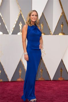 Oscars 2016 Red Carpet:Lara Spencer Style | Zhiboxs.com