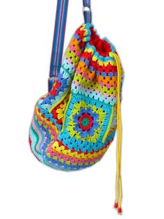 Crochet Bag Pattern ideas for This Year Trends - Page 43 of 45 - crochet patterns, crochet patterns free, crochet patterns for beginners, knitting patterns, free crochet patterns Bag Pattern Free, Bag Patterns To Sew, Pattern Ideas, Crochet Patterns, Boho Chique, Mochila Crochet, Crochet Bag Tutorials, Diy Bags Purses, Crochet Purses
