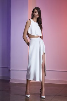 Cushnie et Ochs Resort 2016 - Collection - Gallery - Style.com  http://www.style.com/slideshows/fashion-shows/resort-2016/cushnie-et-ochs/collection/5