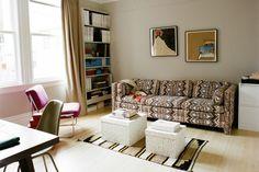 My Style: Peep Lauren Goodman's Swoon-Worthy Abode