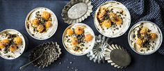 Noin 1,35€/annos. Pavlova, Something Sweet, Ethnic Recipes, Desserts, Food, Tailgate Desserts, Deserts, Essen, Postres