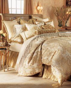 مفارش سرير خيال لاجمل غرف النوم - مفارش سرير حديثه - مفارش لغرف النوم روعه وشيك 70660hayah.jpg