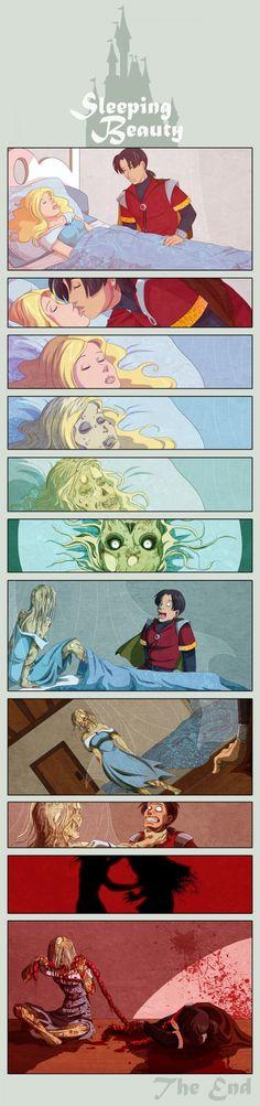 Linda historia de amor verdadeiro.
