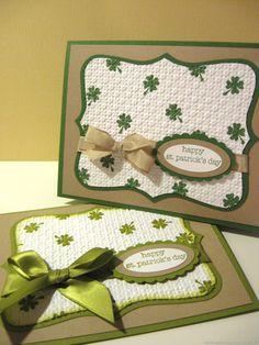 Image Detail for - ... So Happy for You and the Teeny Tiny Wishes stamp sets by Stampin' Up