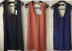 BNWT Women V-Neck Stretchy Bodycon Summer Tunic Pencil Tube Shift Dress RRP £130 | eBay