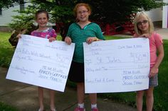 Girls form Club for causes