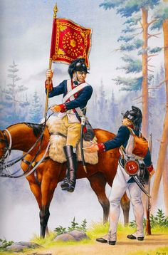 American Continental Army
