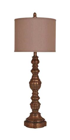 Harmony Table Lamp [ID 3215970] #CrestviewCollection #Traditional