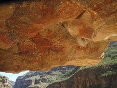 A retired head teacher from Tucson finds the cave painting sites of the Sierra de San Francisco to be the highlight of his road trip through the Baja California peninsula...