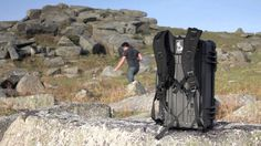 RucPac Official Movie - Backpack Conversion for Peli/Pelican 1610 ...