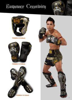 A guide to Muay Thai gear [martial arts equipment]