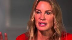Daryl Hannah On Living With Autism