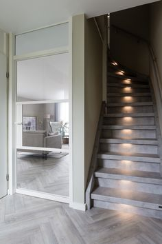 Sweet Home, Stairs, Doors, Inspireren, Interior, House, Inspiration, Home Decor, Instagram