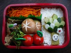 cute food - Buscar con Google