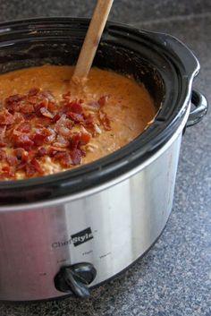Crockpot Jalapeno Popper Chili | 19 Tastiest Crockpot Recipes To Make This Fall