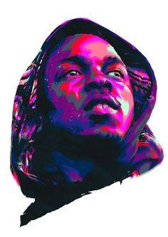 Mink Couteaux - Kendrick Lamar