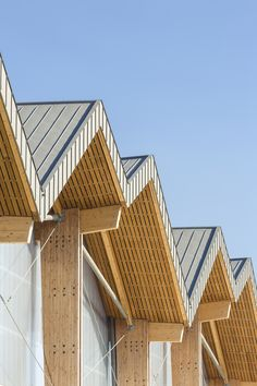 Gallery - Louise Michel and Louis Aragon High Schools / archi5 - 17