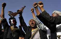 Iran Builds Ties With Yemen's Houthis as GCC Moves Embassies.(March 1st 2015)