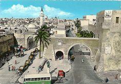 Libya Tripoli 1960s