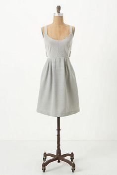 Mona Dress, via Anthropologie.com