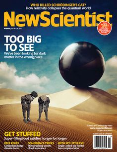 The same quirk of general relativity that means your head ages faster than your feet may mean we have to go to space to see large-scale quantum mechanics in action Science And Technology News, Science News, Einstein, Quantum World, Schrodingers Cat, New Scientist, Confidence Tips, Quantum Mechanics, Dark Matter