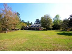 Listing of the day! On Salem in Heritage Heights! Mandeville Louisiana Real Estate Home fore sale!