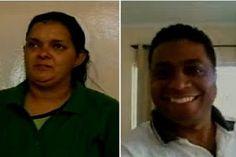 Chocante:Uma mulher foi presa em flagrante após matar o marido na frente dos filhos