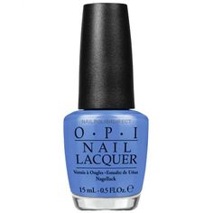 OPI NAIL POLISH ~ RICH GIRLS & PO BOYS ~ NEW ORLEANS COLLECTION ~ SPRING 2016