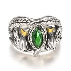 lord of the rings elven rings - Google Search