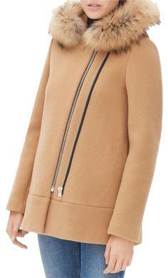 8cde45711 48 Best Women's Designer Coats / Jackets images in 2019 | Ladies ...