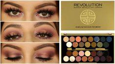 """Képtalálat a következőre: """"makeup revolution fortune favours the brave"""""""