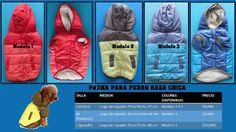 Ropa Para Perro diseños increíbles 2016-05-29 Economicos de El Mercurio