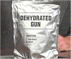 Dehydrated Gun Find our speedloader now! http://www.amazon.com/shops/raeind