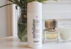 Hint, it isn't witchcraft. The Sunday Girl shares the #indeedlabs product you need. #exfoliator: http://www.thesundaygirl.com/2014/11/indeed-labs-facial-powdered-exfoliator.html