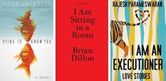 Image: Three of Slate's overlooked books of 2012 (© Amulet Books; Cabinet Books; Knopf)