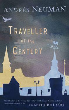 Traveller of the Century: Creative Book Cover Design, Illustration & Typesetting
