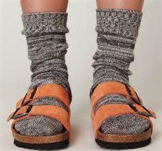 Birkenstock Socks