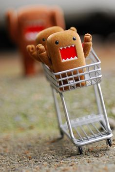 Domo... if you need ask, you haven't researched properly. #hilarious