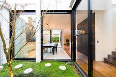 Auburn - Ben Scott Garden Design | Coutryard